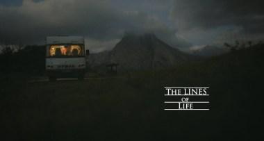 """Cortometraje de escalada; """"The lines of Life"""" sobre Andoni Perez"""