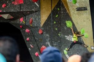 Inicia la gira The North Face Pre Master de Boulder 2018 en Chile