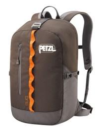 Mochila de escalada Bug 18L de Petzl
