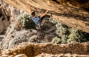 Video escalada deportiva: Stefano Ghisolfi repite Demencia Senil 9a+ en Margalef – Cataluña