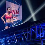 Shirleys Noriega clasificada del Ninja Warrior España 2018