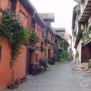 Riquewihr, Alsace en région Grand Est