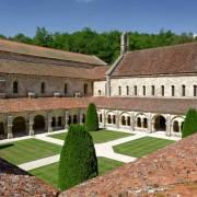 Abbaye de Fontenay, Bourgogne