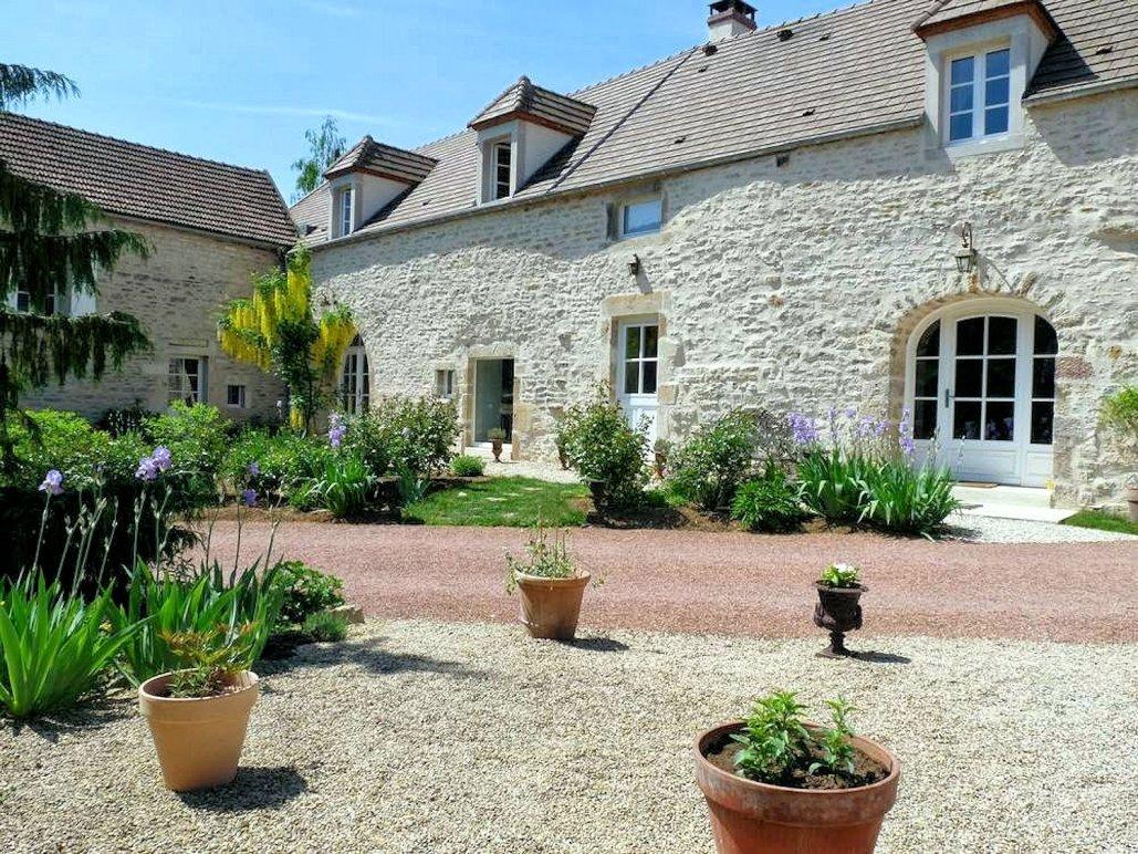Maison d'hôtes Carpe Diem, Massangis en Bourgogne