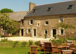 Le Petit Chatelier, chambres d'hôtes Saint-Samson-sur-Rance (Bretagne)