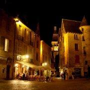 Sarlat-la-Canéda en Périgord noir (Dordogne)