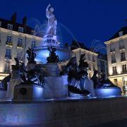 Nantes, Place Royale