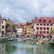 Annecy (by Daniel Jolivet, flickr.com)