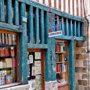 Limoges, centre historique (by Keith Ellwood, flickr.com) en Nouvelle-Aquitaine, ancienne région Limousin