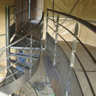 pose-escalier