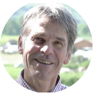 Yves Granges