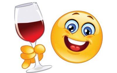 Réception des vins Escalier de la Dame 20.11.18- Commandés à  Goûts et Terroirs Bulle