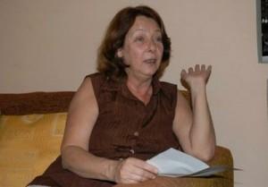 Rosa Aurora comparte su vida con Fernando González desde junio de 1990.