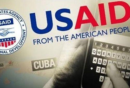 Resultado de imagen de subversion EEUU contra Cuba