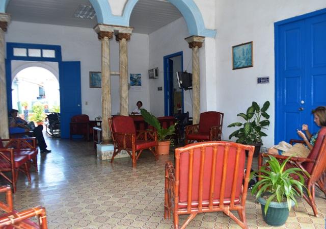 sancti spiritus, trinidad, clinica internacional, polo turistico trinidad-sancti spiritus, salud publica