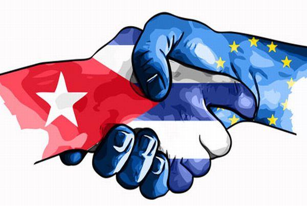 Resultado de imagen de Parlamento europeo + Cuba