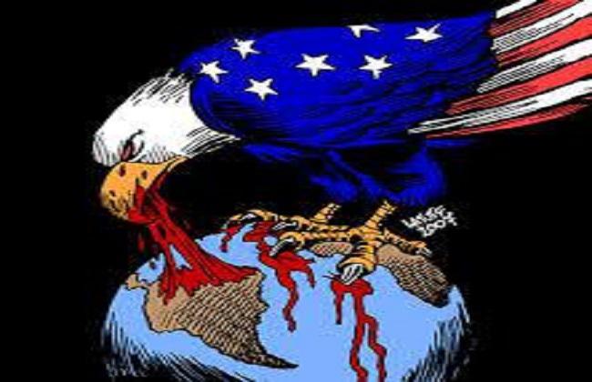 Resultado de imagen para imagenes de agresiones militares de EEUU