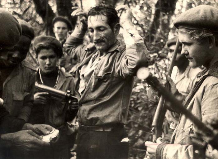 La acción de la Revolución permitió erradicar el bandidismo en 1965