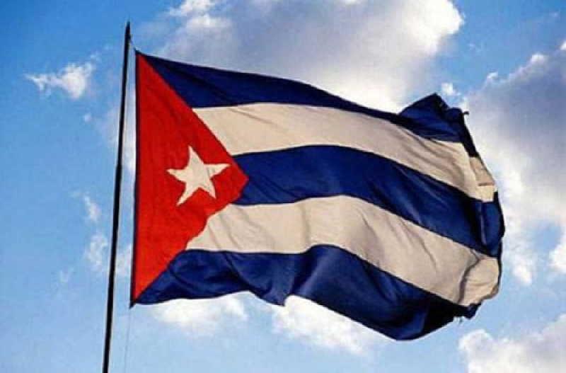 cuba, deportes, lima 2019, bandera cubana, juegos panamericanos