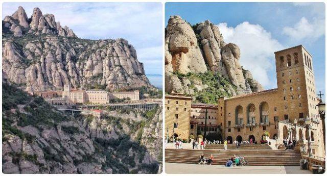 Cuáles son los lugares más bonitos para visitar en España
