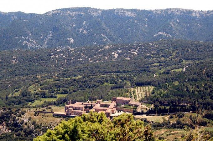 Monasterio de Santa María de Benifassà