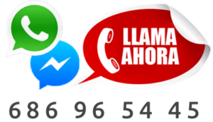 contactar por telefono
