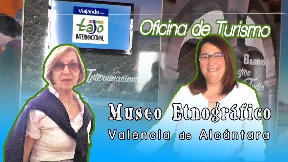museo etnográfico de valencia de alcantara