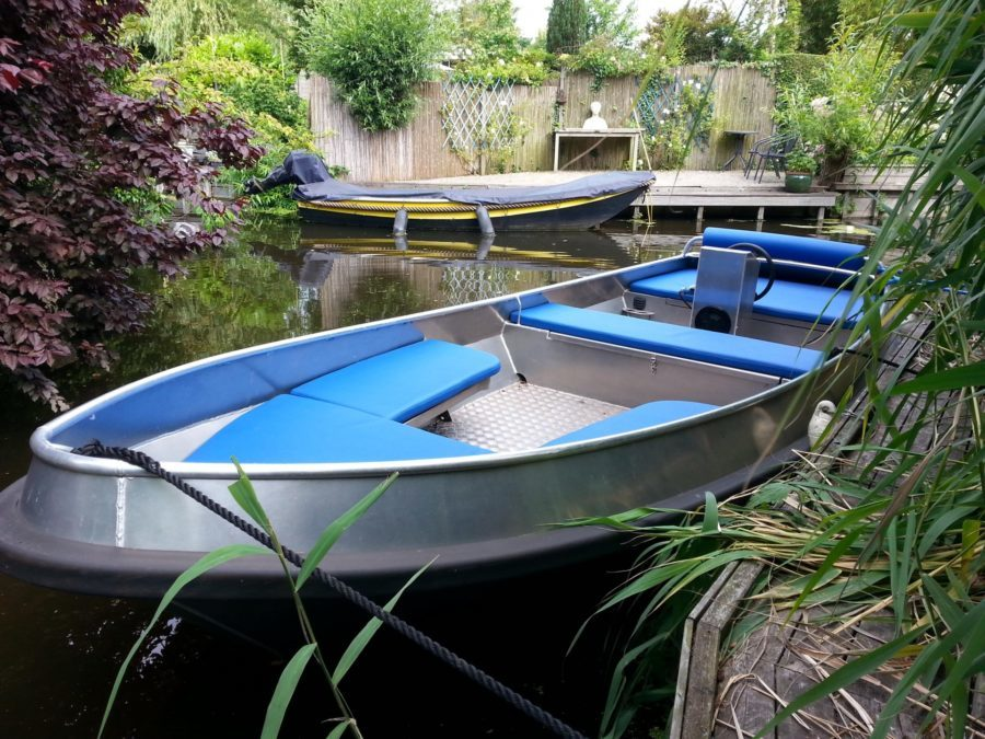 Location bateau sans permis Nantes Loire Atlantique
