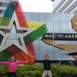 Mall of America, Minneaoplis, Minnesota