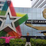 Mall of America, Minneaoplis, Minnesota