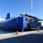 Traversée en Ferry La Paz – Mazatlan