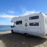 Notre camping-car Laïka Ecovip 2.1 en vente au printemps 2019 en Amérique Sud