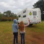 Le Paraguay: sur le chemin du retour…