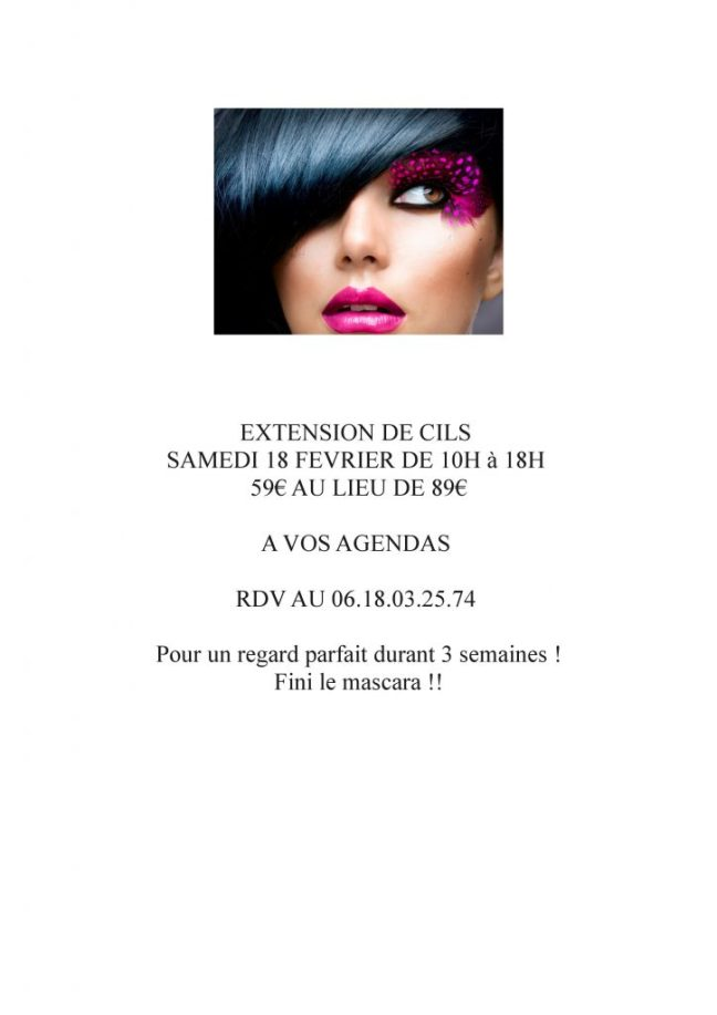 Extension-de-cils