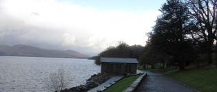 Loch Lomond, Glasgow et ses alentours proche