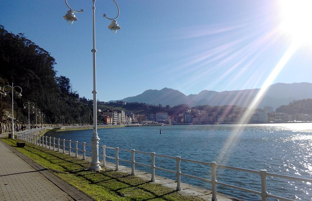 Asturias con niños: Ribadesella y Cuevas