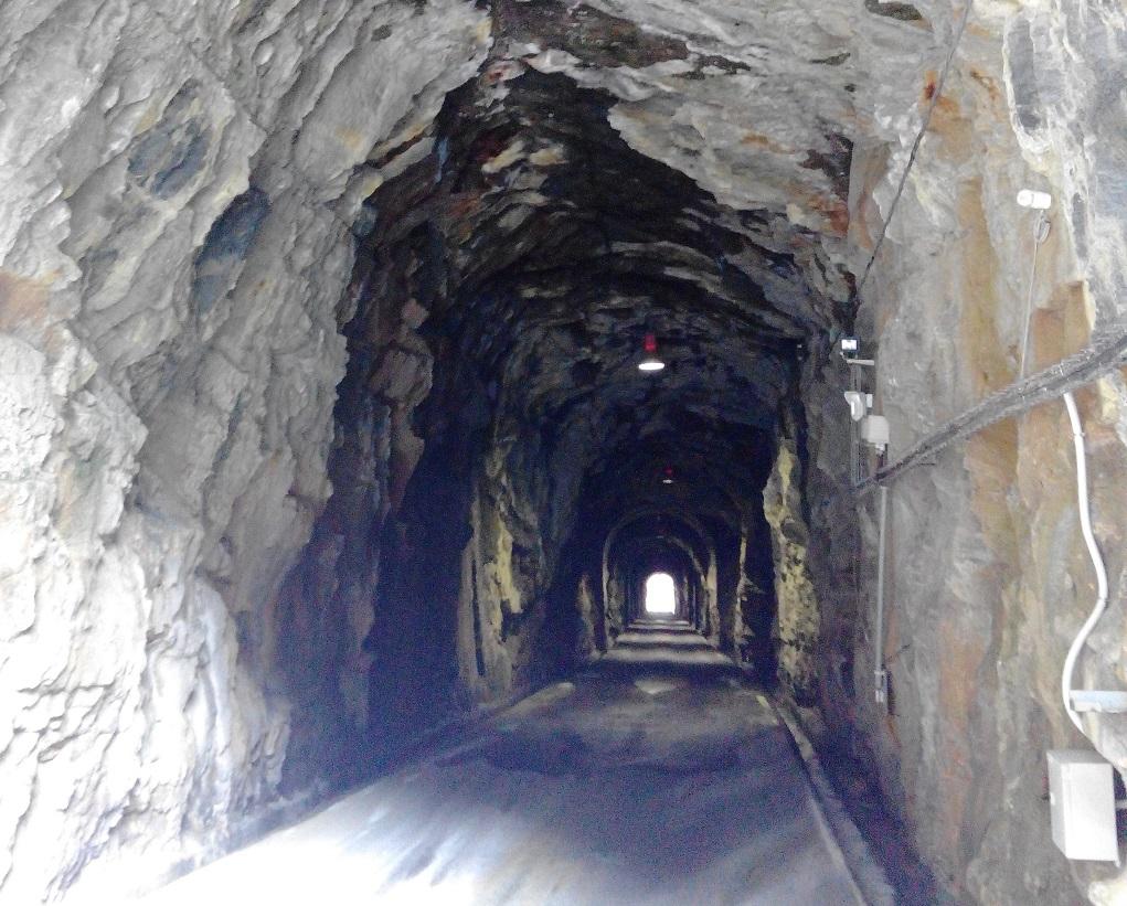 Cueva en Grandas de Salime