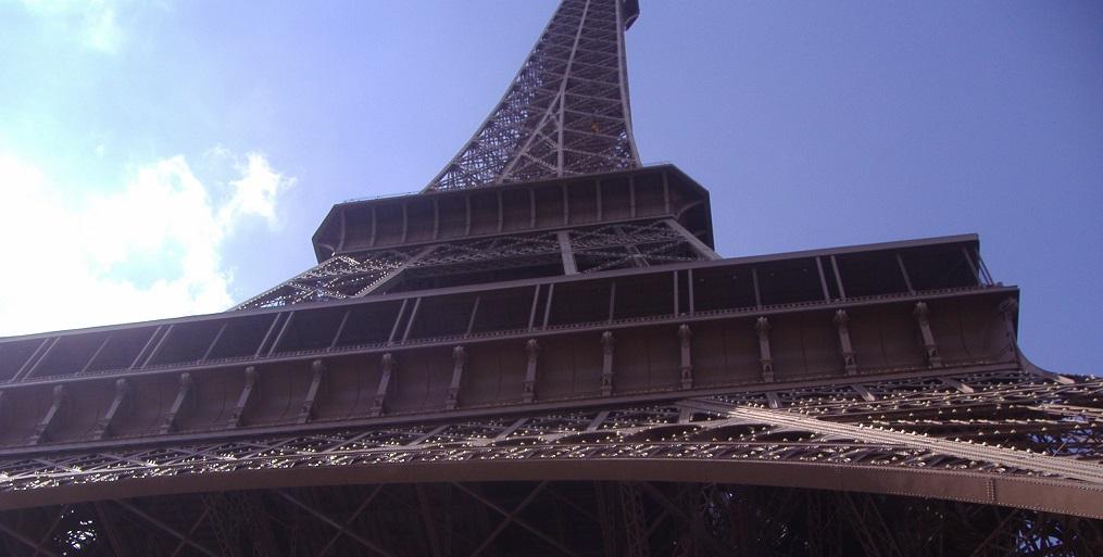 Cinco lugares imprescindibles de París