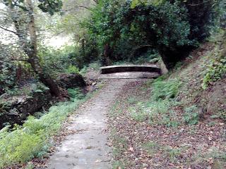 Por el Camiño Norte: de Ribadeo a Lourenzá