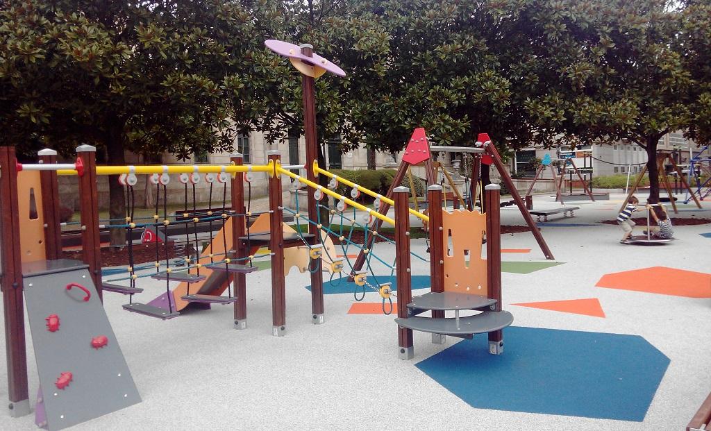 A Coruña con niños: parques, museos y dónde comer