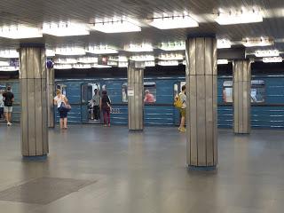 Cómo moverse por Budapest: metro, taxi, miniBUD o bici
