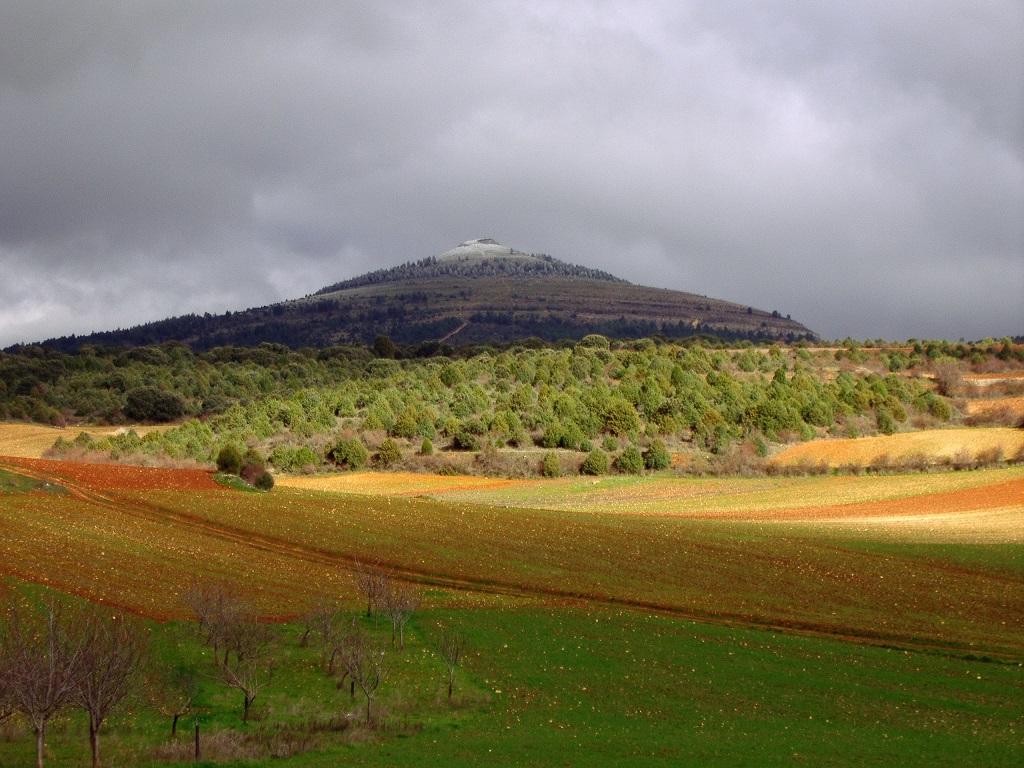 Castillos y arte por la provincia de Burgos