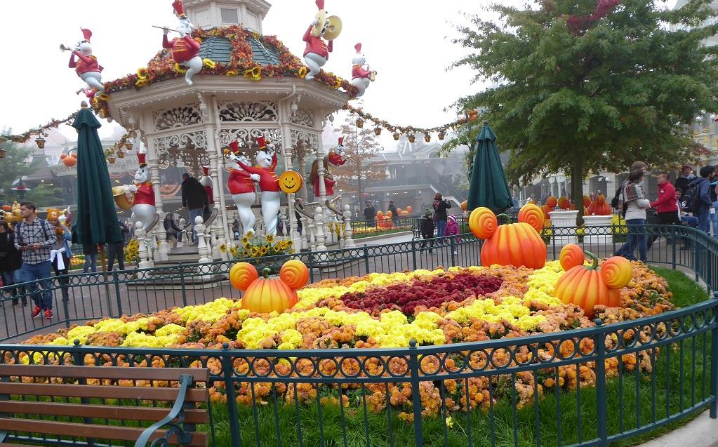 Cómo preparar una escapada a Disneyland París con niños