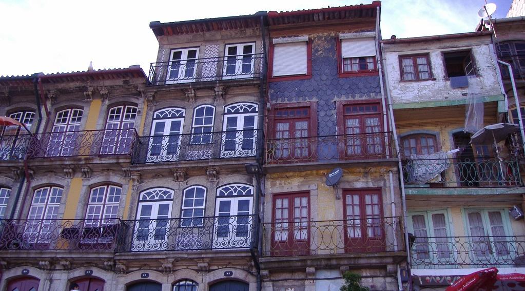 Portugal de norte a sur, ruta en coche