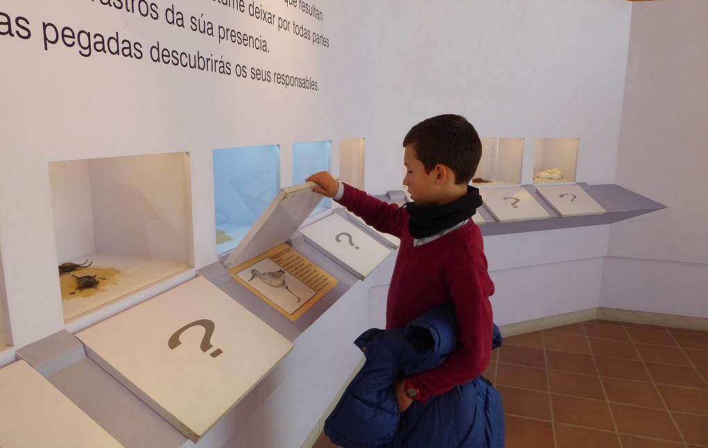 Parques Naturales de Galicia con niños Corrubedo