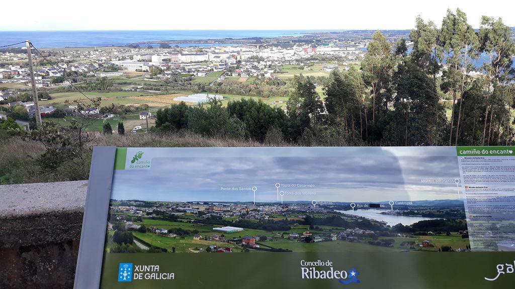 Mejores miradores de Galicia