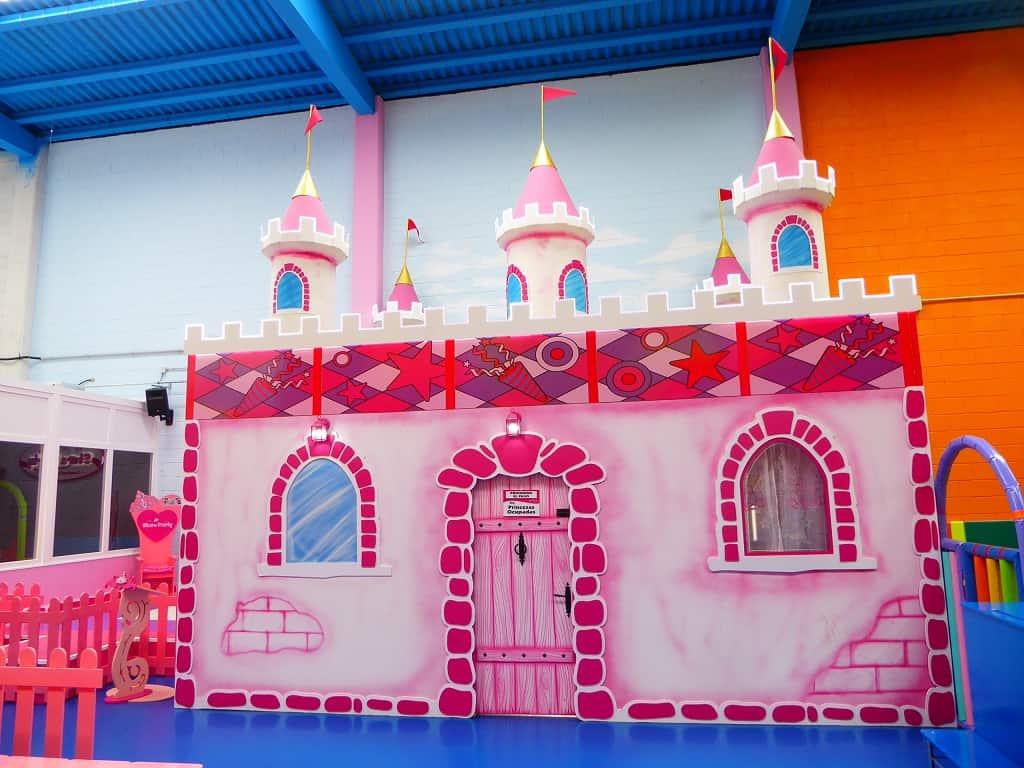 Nuevo espacio para ir con niños en A Coruña Karelandia
