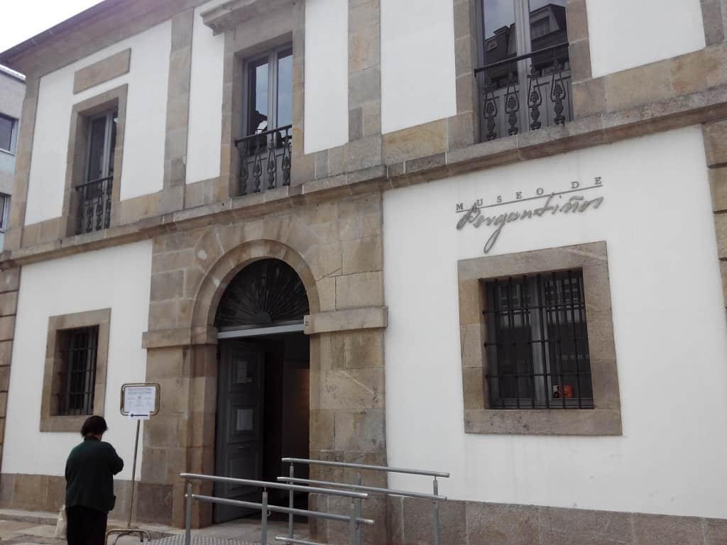 Antiguas Cárceles de Galicia