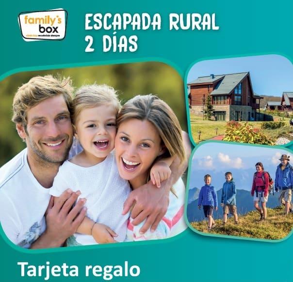 Este blog gallego para familias con niños sortea una escapada de fin de semana