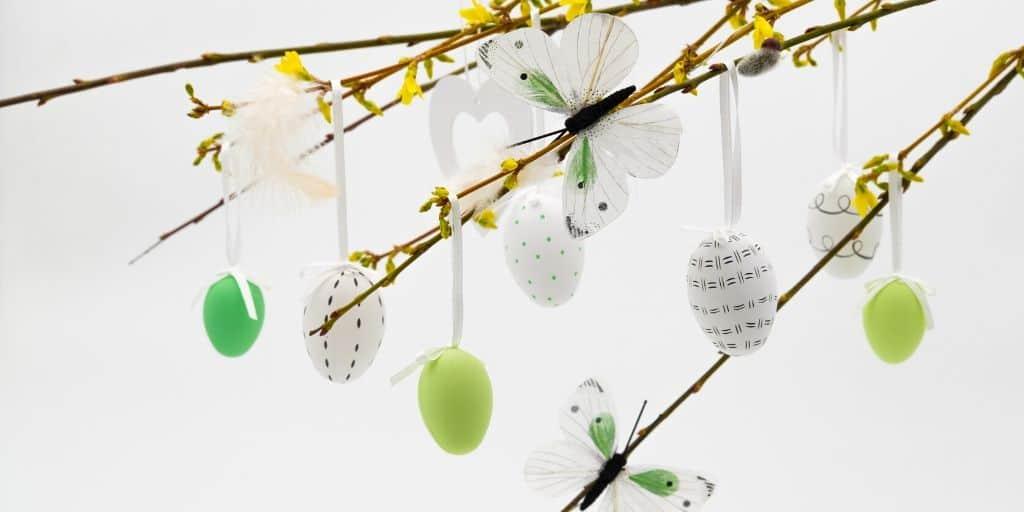 Cosas que hacer en Pascua con niños